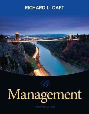 Management - Daft, Richard L.