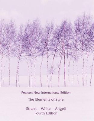 The Elements of Style - Strunk, William, Jr., and White, E. B.