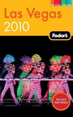 Fodor's Las Vegas - Fodor's (Creator)
