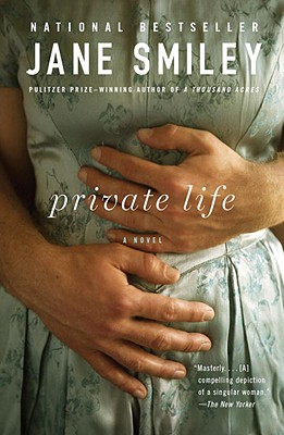 Private Life - Smiley, Jane