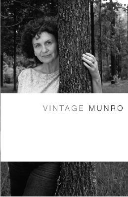 Vintage Munro - Munro, Alice