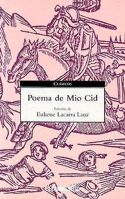 Poema del Mio Cid - Anonimo