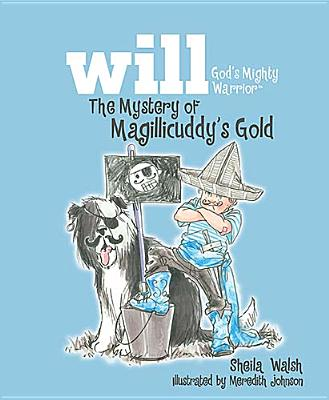 The Mystery of Magillicuddy's Gold - Walsh, Sheila