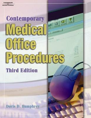 Contemporary Medical Office Procedures - Humphrey, Doris D