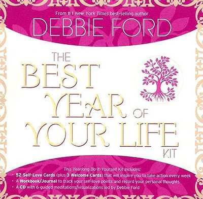 The Best Year of Your Life Kit - Ford, Debbie