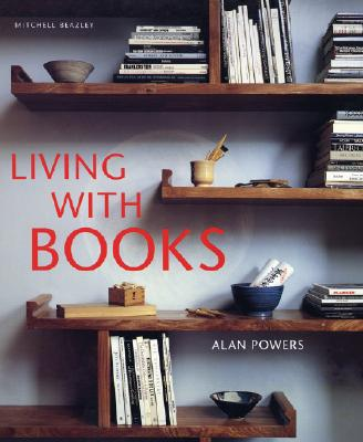 Living with Books - Powers, Alan