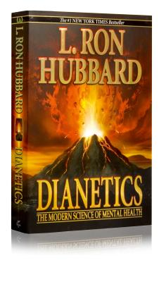 Dianetics: The Modern Science of Mental Health - Hubbard, L Ron