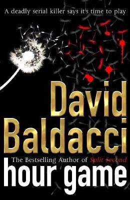 Hour Game - Baldacci, David