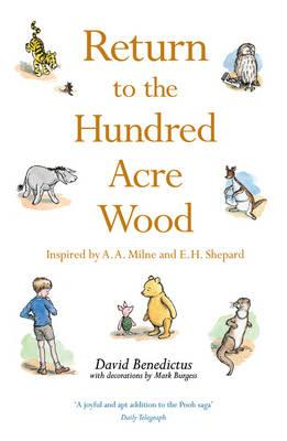 Return to the Hundred Acre Wood - Benedictus, David