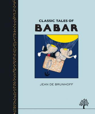 Classic Tales of Babar -