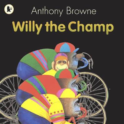 Willy the Champ - Browne, Anthony