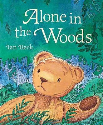 Alone in the Woods -