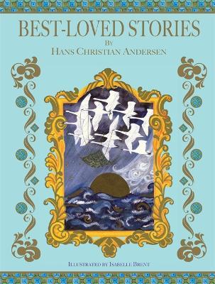 Best-Loved Stories - Andersen, Hans Christian