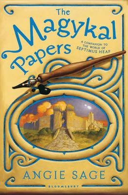 The Magykal Papers - Sage, Angie