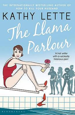 The Llama Parlour - Lette, Kathy