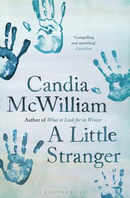 A Little Stranger - McWilliam, Candia