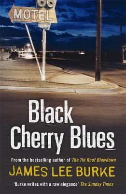 Black Cherry Blues - Burke, James Lee