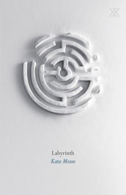 Labyrinth - Mosse, Kate