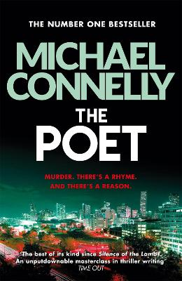 The Poet - Connelly, Michael