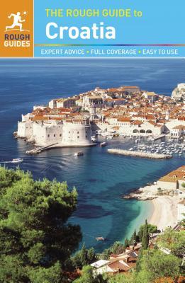 The Rough Guide to Croatia - Bousfield, Jonathan