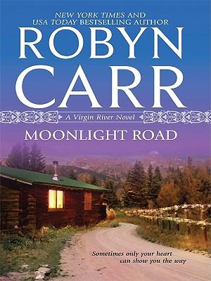 Moonlight Road - Carr, Robyn
