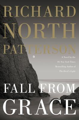 Fall from Grace - Patterson, Richard North