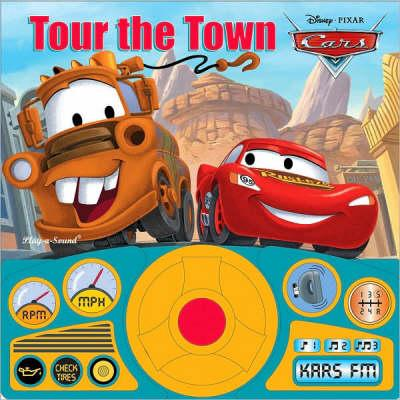 Tour the Town - Furman, Eric