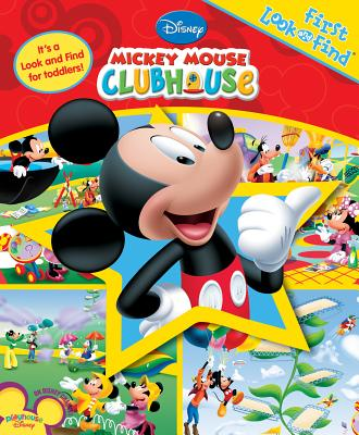 Mickey Mouse Clubhouse - Disney Storybook Artists