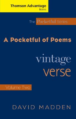 A Pocketful of Poems: Vintage Verse, Volume Two - Madden, David