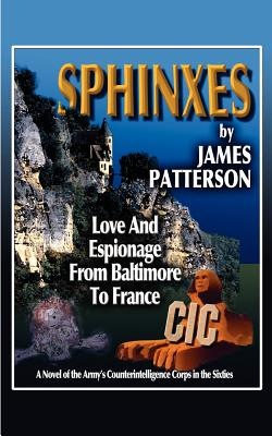 Sphinxes - Patterson, James