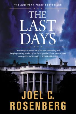 The Last Days - Rosenberg, Joel C