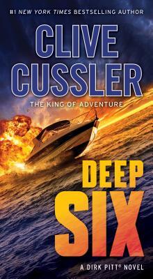 Deep Six - Cussler, Clive