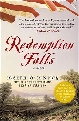 Redemption Falls - O'Connor, Joseph