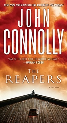 The Reapers: A Thriller - Connolly, John