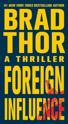 Foreign Influence - Thor, Brad