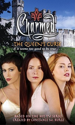 The Queen's Curse - Harrison, Emma, and Burge, Constance M (Creator)