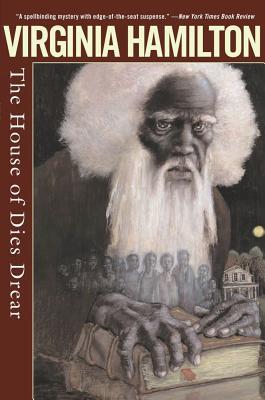 The House of Dies Drear - Hamilton, Virginia