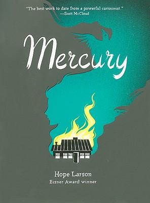 Mercury - Larson, Hope