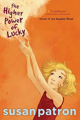The Higher Power of Lucky - Patron, Susan