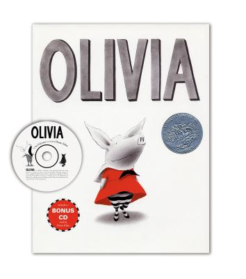 Olivia - Dame Edna (Read by)