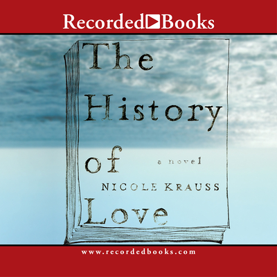 The History of Love - Krauss, Nicole