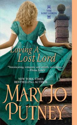 Loving a Lost Lord - Putney, Mary Jo