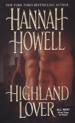 Highland Lover - Howell, Hannah