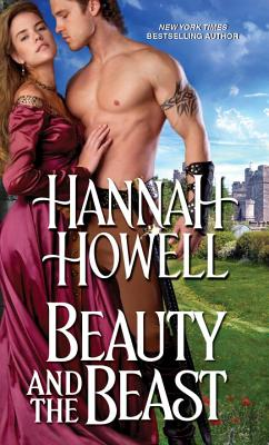 Beauty and the Beast - Howell, Hannah