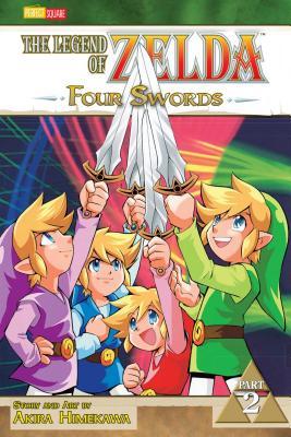 The Legend of Zelda: Four Swords: Part 2 -