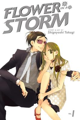 Flower in a Storm, Volume 1 -