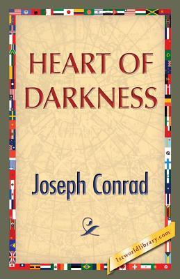 Heart of Darkness - Conrad, Joseph, and 1st World Publishing (Editor)