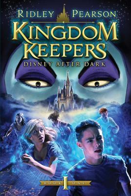 Kingdom Keepers: Disney After Dark -