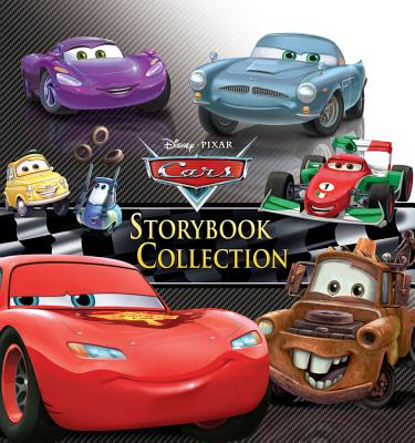 Cars Storybook Collection - Disney Press (Creator)
