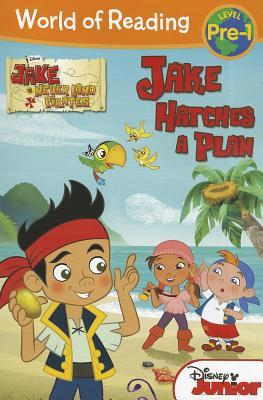 Jake Hatches a Plan - Larose, Melinda